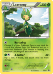 Black and White Emerging Powers card 7