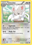 Black and White Emerging Powers card 85