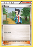 Black and White Emerging Powers card 91