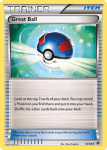 Black and White Emerging Powers card 93