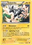 Black and White Next Destinies card 48