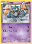 Black and White Plasma Blast card 45