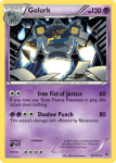 Black and White Plasma Blast card 46