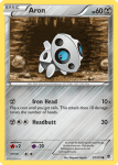Black and White Plasma Blast card 57
