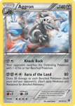 Black and White Plasma Blast card 59