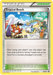 Black and White Promo card BW28