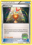 Black and White Promo card BW29