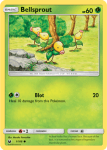 Sun and Moon Celestial Storm card 1