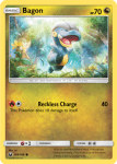 Sun and Moon Celestial Storm card 104