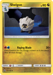 Sun and Moon Celestial Storm card 105