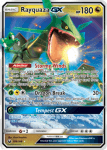 Sun and Moon Celestial Storm card 109