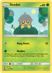 Sun and Moon Celestial Storm card 11