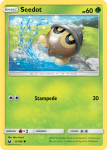 Sun and Moon Celestial Storm card 12