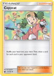 Sun and Moon Celestial Storm card 127