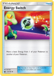 Sun and Moon Celestial Storm card 129