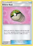 Sun and Moon Celestial Storm card 131