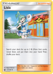 Sun and Moon Celestial Storm card 137