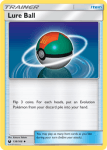 Sun and Moon Celestial Storm card 138
