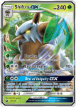 Sun and Moon Celestial Storm card 14