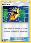 Sun and Moon Celestial Storm card 140