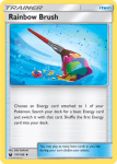 Sun and Moon Celestial Storm card 141