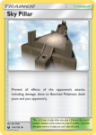 Sun and Moon Celestial Storm card 144