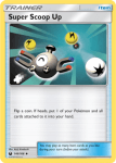 Sun and Moon Celestial Storm card 146