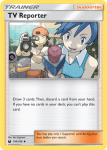 Sun and Moon Celestial Storm card 149