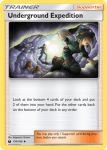Sun and Moon Celestial Storm card 150