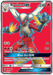 Sun and Moon Celestial Storm card 153