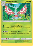 Sun and Moon Celestial Storm card 16