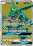 Sun and Moon Celestial Storm card 160