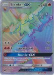 Sun and Moon Celestial Storm card 170