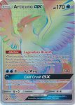Sun and Moon Celestial Storm card 171