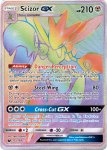 Sun and Moon Celestial Storm card 175