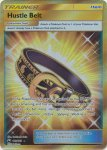 Sun and Moon Celestial Storm card 179