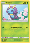 Sun and Moon Celestial Storm card 18