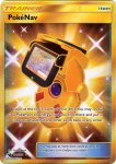 Sun and Moon Celestial Storm card 181