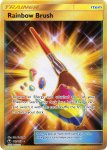 Sun and Moon Celestial Storm card 182