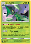 Sun and Moon Celestial Storm card 20