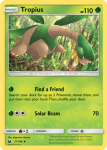 Sun and Moon Celestial Storm card 21
