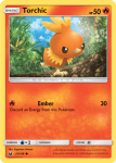 Sun and Moon Celestial Storm card 25