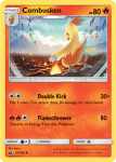 Sun and Moon Celestial Storm card 27