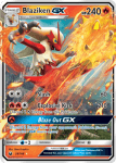 Sun and Moon Celestial Storm card 28