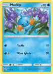 Sun and Moon Celestial Storm card 33