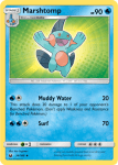 Sun and Moon Celestial Storm card 34