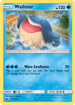 Sun and Moon Celestial Storm card 39