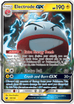 Sun and Moon Celestial Storm card 48