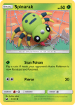 Sun and Moon Celestial Storm card 5