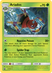 Sun and Moon Celestial Storm card 6